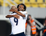 100913 Macedonia v Scotland