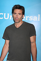 LOS ANGELES - JUL 24:  Billy Burke arrives at the NBC TCA Summer 2012 Press Tour at Beverly Hilton Hotel on July 24, 2012 in Beverly Hills, CA