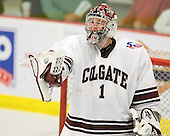 Alex Evin (Colgate - 1) - The host Colgate University Raiders defeated the Army Black Knights 3-1 in the first Cape Cod Classic at the Hyannis Youth and Community Center in Hyannis, MA.