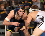 Michigan Wrestling