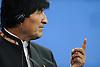 November 04-15,Bolivian President in Berlin