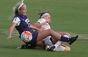 UA Soccer vs. TCU