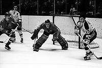 Seals vs Chicago Black Hawks 1970.<br />