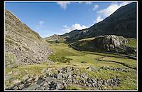 Llanberis - North Wales