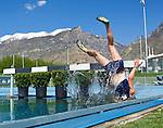12wTRK Robison Invite 0379<br /> <br /> 12wTRK Robison Invitational<br /> <br /> BYU Women's Track and Field<br /> <br /> Photo by Jaren Wilkey/BYU<br /> <br /> April 28, 2012<br /> <br /> &copy; BYU PHOTO 2012<br /> All Rights Reserved<br /> photo@byu.edu  (801)422-7322