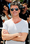 Simon Cowell 2011 at the first Judged auditions for X Factor at Galen Center in Los Angeles, May 8th 2011...Photo by Chris Walter/Photofeatures