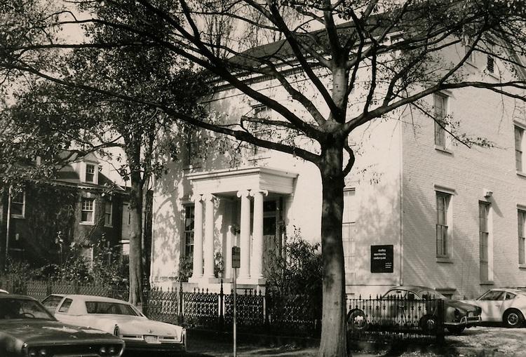 UNDATED..Conservation.Downtown West (A-1-3)...Freemason Street..Dudley Morrisette Cederquist...NEG#.NRHA#..