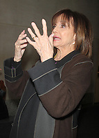 APR 16 Valerie Harper at NBC's Today Show NY
