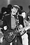 Jack Wagner 1984 on American Bandstand..© Chris Walter..