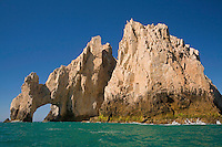 Lands End Arch, Cabo San Lucas, Baja California, Mexico