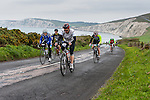 The Wight Riviera Sportive 2012 - Gallery 1. Compton Down 25k Avant Loop