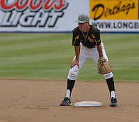05/16/10, Long Beach Ca.; Long Beach freshman Matt Duffy started his third consecutive game against the Titans, the first at short. The Lakewood High grad had 1 hit and 1 RBI.
