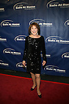 Sportscaster Suzyn Waldman attends the 11TH ANNIVERSARY OF THE JOE TORRE SAFE AT HOME FOUNDATION HELD A CHELSEA PIERS SIXTY, NY