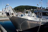 Paradigm Shift, Cordova, Alaska, US