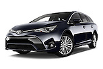 Toyota Avensis Business Executive Wagon 2015