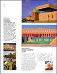 AMC MONITEUR ARCHITECTURE - The school of bamboo