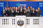 Biohaven Pharmaceutical Holding Co. Ltd. 5.9.17