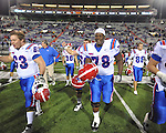 Ole Miss vs. Louisiana Tech's Jordan Mills (78) in Oxford, Miss. on Saturday, November 12, 2011. Louisiana Tech won 27-7.
