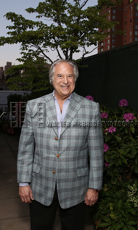 Stewart F. Lane attends The Drama League: Meet The Directing Fellows <br />