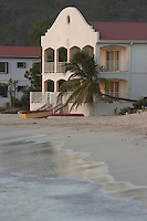 Anguilla, Caribbean - Sandy Ground