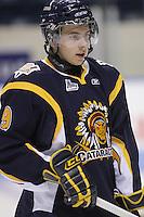 QMJHL - Shawinigan Cataractes 2009-2010