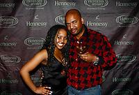 Hennessy Hostess.Xolile Jansen