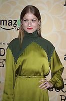 NEW YORK, NY-October 18:Genevieve Angelson at Amazon Originasl Series Good Girls Revolt screening  at the Joseph Urban Theater at Hearst Tower in New York.October 18, 2016. Credit:RW/MediaPunch
