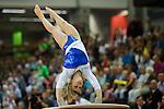 Turn-DM 2011, Deutschen Meisterschaften Geräteturnen, Mehrkampf Frauen