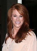 BEVERLY HILLS, CA - April 20: Angie Everhart, At 2017 Women's Guild Cedars-Sinai Annual Spring Luncheon At The Beverly Wilshire Four Seasons Hotel In California on April 20, 2017. Credit: FS/MediaPunch