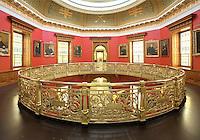 Rotunda at the New Jersey Legislative State House, c1792, Trenton, New Jersey