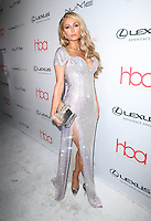Hollywood, CA - February 19: Paris Hilton, At 3rd Annual Hollywood Beauty Awards, At Avalon Hollywood In California on February 19, 2017. Credit: Faye Sadou/MediaPunch