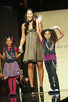 The BabyPhat 2009 Fall Show held at Gotham Hall in New York City on February 17, 2009