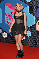 Anne-Marie (Anne-Marie Nicholson)<br /> 2016 MTV EMAs in Ahoy Arena, Rotterdam, The Netherlands on November 06, 2016.<br /> CAP/PL<br /> &copy;Phil Loftus/Capital Pictures /MediaPunch ***NORTH AND SOUTH AMERICAS ONLY***