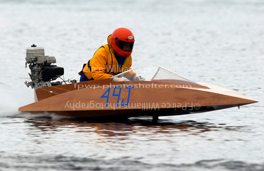49-J     (Outboard Runabout)