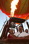 20100119 January 19 Gold Coast Hot Air Ballooning