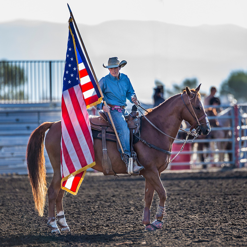 3rd Annual Helena Youth Rodeo