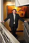 Dan DiMicco, CEO, Nucor Corporation
