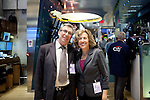 Mom & Dad at NYSE
