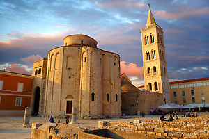 Pictures of Zadar Croatia