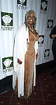 singer Gloria Gaynor..at Bette Midler's New York Restoration Project's 13th Annual Hulaween Gala on October 31, 2008 at The Waldorf Astoria in New York City. ....Robin Platzer, Twin Images