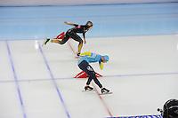 SPEEDSKATING: SOCHI: Adler Arena, 24-03-2013, Essent ISU World Championship Single Distances, Day 4, © Martin de Jong