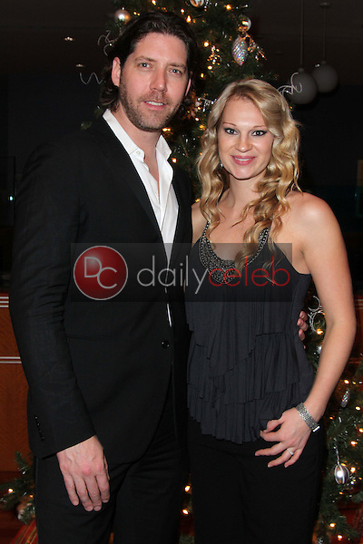 James Barbour, Tara Voight<br />