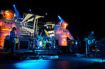 Primus @ The Michigan Theater, Ann Arbor MI 10/11/11