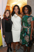 INSPIRED: Iconic Images of African-American Women Book Launch presented by Morgan Stanley