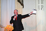 Sotheby's Auctioneer Hugh Hildesley Attends The Association of Community Employment Programs for the Homeless Presents Viva Las Veg-ACE! held at the Waldorf Astoria (Starlight Roof), NY  5/19/11