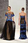 Tadashi: Mercedes Benz Fashion Week F/W 2012