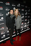 Dancer Joaquin De Luz and Guest Attend The Premiere of the new AOL On Original Series city.ballet Held at Tribeca Cinemas, NY