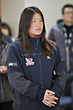 Manami Doi, FEBURARY 12, 2012 - Sailing : 2012 Int Laser Radial Class Japan National team and the World Championship team selection race, at Hayama, Kanagawa, Japan. ..(Photo by Atsushi Tomura/AFLO SPORT) [1035]