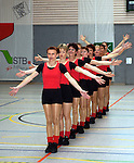 LBS-Aerobic Cup 2002, Niederstotzingen (Germany) TV Deggingen