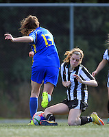 160821 Capital Women's Premier League Football - Waterside Karori v Kapiti Coast United